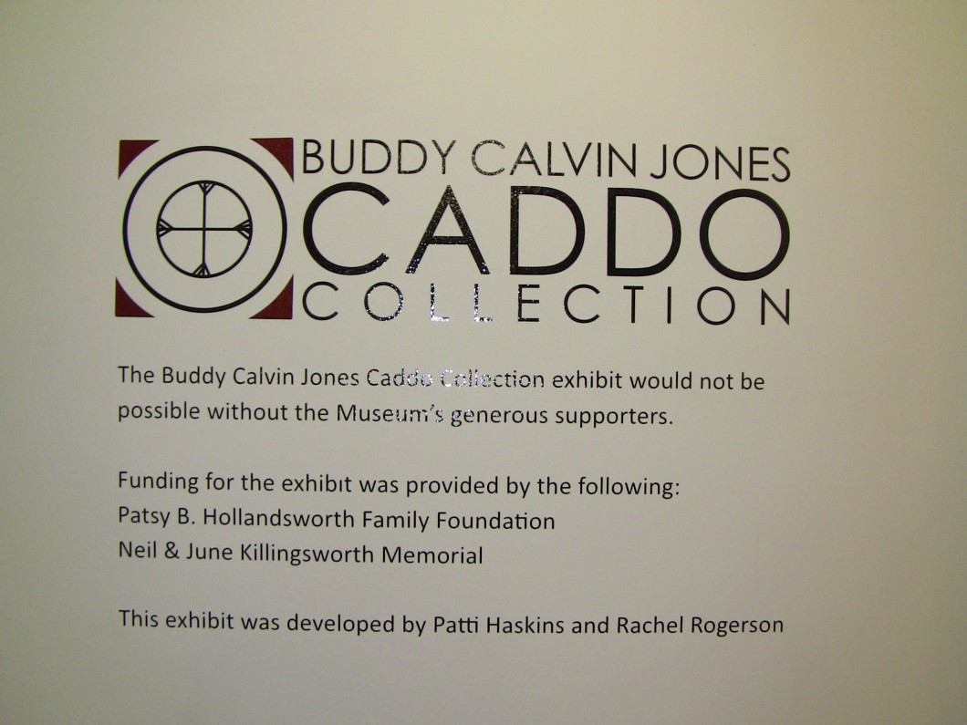 About Buddy Calvin Jones